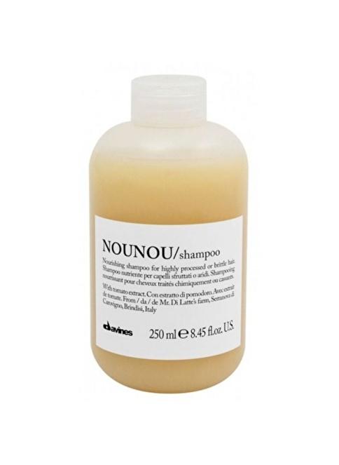 Davines Nounou Shampoo 250 Ml Renksiz